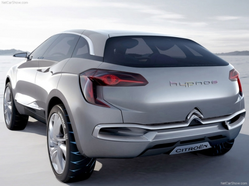 motori,auto,citroen,hypnos,citroen hypnos,concept car,auto ecologica,auto ibrida,auto elettrica,velocita,prestazioni,prezzo,motorizzazioni,