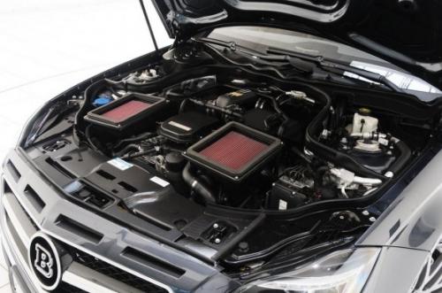 motori,auto,brabus,brabus rocket 800,tuning,mercedes,auto elaborata,fuoriserie,prestazioni,velocita,mercedes elaborata