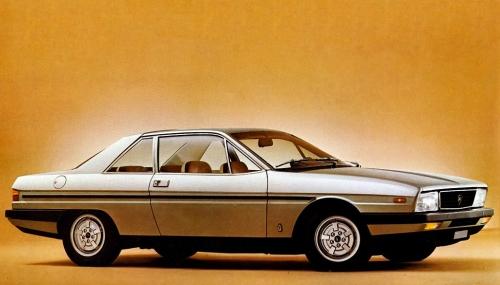 motori,auto,lancia,gamma,lancia gamma coupe,ammiraglia,auto epoca,auto storica,auto classica,velocita,prestazioni,