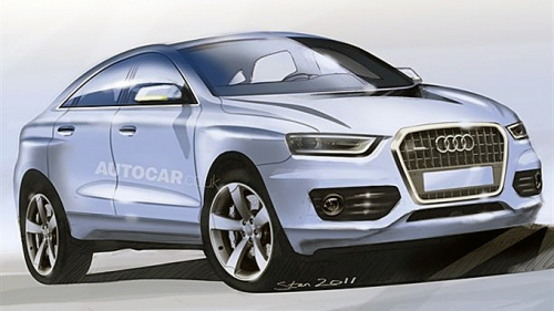 motori,auto,audi,q4,audi q4,audi q4 rendering,concept car,suv,crossover,prestazioni,velocita,