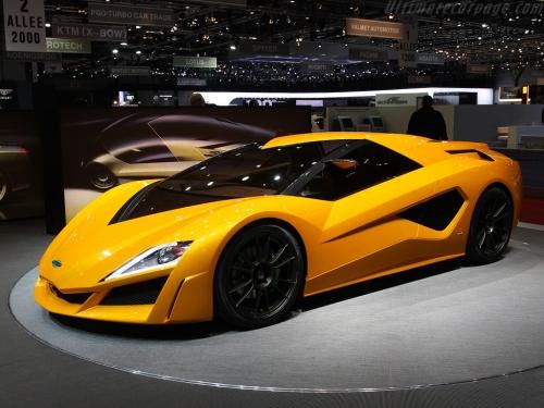 motori, auto, italdesign, namir, italdesign namir, concept car, auto ecologica, prototipo, velocita, prestazioni