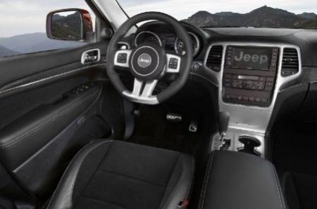 motori,auto,jeep,jeep grand cherokee srt8,suv,fuoristrada,motorizzazioni,velocità,prestazioni