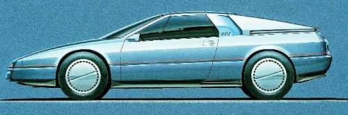 motori,auto,ford,maya,ford maya,italdesign,italdesign maya,concept car,prototipo,velocita,prestazioni,