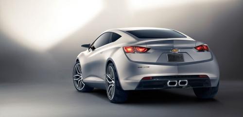 motori,auto,chevrolet,tru 140s,chevrolet tru 140s,concept car,coupe,auto sportiva,velocita,prestazioni,motorizzazioni,allestimenti,prezzo,consumi