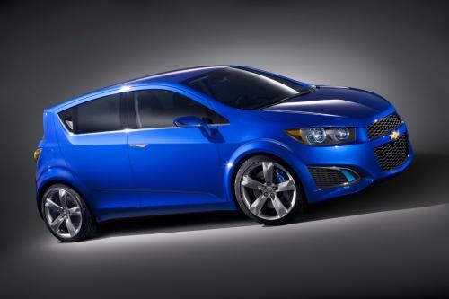 motori,chevrolet aveo rs,chevrolet,aveo,rs,concept,concept car,auto,prestazioni,velocita,