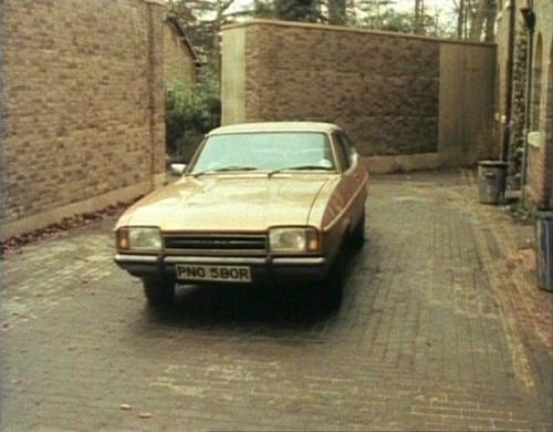 motori,auto,ford,capri,ford capri,ford capri serie 2,auto epoca,auto storica,motori,velocita,prestazioni,