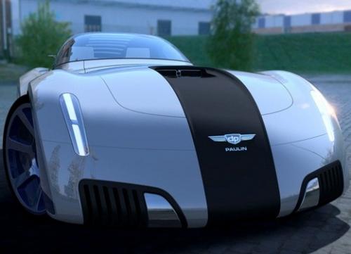 motori,auto,paulin,vr concept,paulin vr,concept car,supercar,auto esclusiva,fuoriserie,top speed,velocita,prestazioni,accelerazione,motore,auto sportiva,
