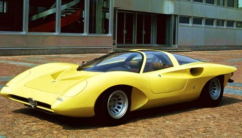 motori,auto,alfa romeo, 33 pininfarina coupe,alfa romeo 33 pininfarina coupe, concept car, auto storica, auto sportiva,prestazioni,velocita,supercar,