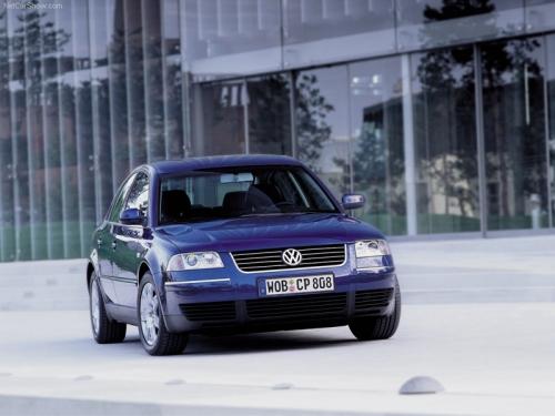 motori,auto,volkswagen,passat,volkswagen passat,volkswagen passat serie 5,berlina,variant,velocita,prestazioni,consumi,