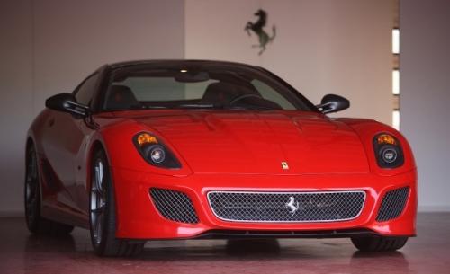 motori,auto,ferrari,599 gto,ferrari 599 gto,supercar,auto esclusiva,fuoriserie,velocita,prestazioni,top speed,ferrari piu veloce,