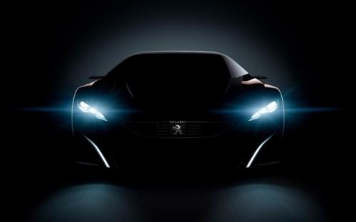 motori,auto,peugeot,onyx,peugeot onyx,concept car,auto ecologica,auto elettrica,auto sportiva,supercar,auto da corsa,velocita,prestazioni,motorizzazioni,allestimenti,prezzo,consumi,