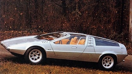 motori,auto,porsche,tapiro,porsche tapiro,italdesign,italdesign tapiro,concept car,prototipo,velocita,prestazioni,
