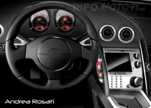 motori,auto,lamborghini,lamborghini suv,lamborghini lm005,concept car,velocità,prestazioni,fuoristrada,lamborghini fuoristrada,consumi,