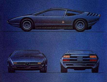 motori,auto,alfa romeo,iguana,alfa romeo iguana, concept car, auto storica, auto sportiva,prestazioni,velocita,supercar,