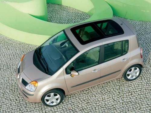 motori,auto,renault,modus,renault modus,,monovolume,utilitaria,velocita,prestazioni,motorizzazioni,allestimenti,prezzo,consumi