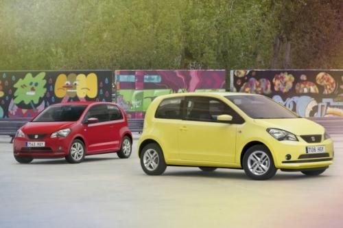 motori,auto,seat,mii,seat mii,city car,utilitaria,velocita,prestazioni,motorizzazioni,allestimenti,prezzo,consumi