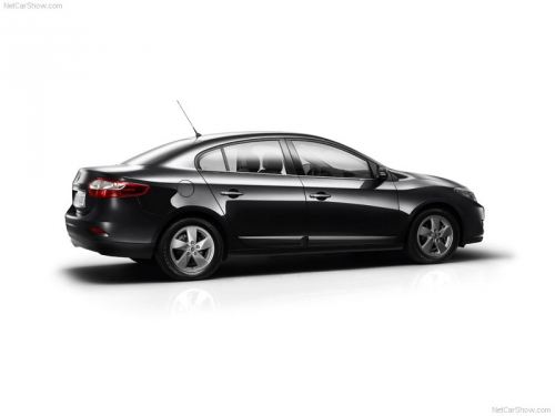 motori,auto,renault,fluence,renault fluence,berlina,motorizzazioni,velocita,prestazioni,