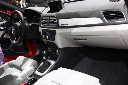 motori,auto,audi,q3,audi q3,crossover,suv,velocita,prestazioni,allestimenti,prezzo