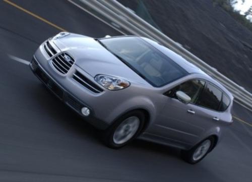 motori,auto,subaru,tribeca,b9 tribeca,subaru b9,subaru tribeca,subaru suv,suv,velocita,prestazioni,prezzo,auto di lusso,