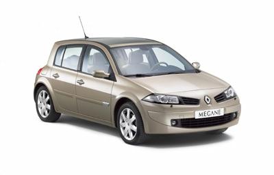 motori,auto,renault,megane,renault megane serie 2,potenza,velocita,prestazioni,motorizzazioni,prezzo,