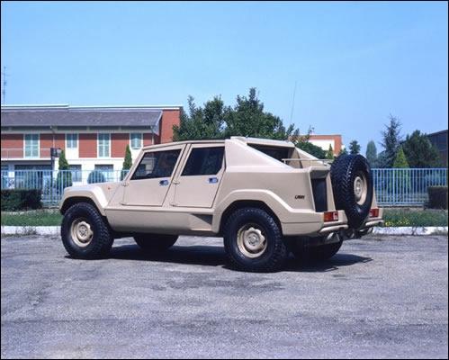 motori,auto,lamborghini,lamborghini suv,lamborghini lm001,concept car,velocità,prestazioni,fuoristrada,lamborghini fuoristrada,