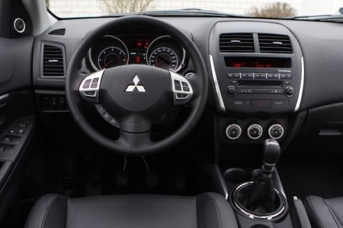 motori,auto,mitsubishi,asx,mitsubishi asx,suv,crossover,velocita,prestazioni,prezzo,motorizzazioni,