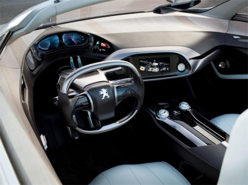 motori,peugeot,auto,prototipo,concept car,peugeot sr1,concept,auto ibrida,motore,supercar,velocita,prestazioni,