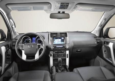 motori,auto,toyota,land cruiser,toyota land cruiser 150,fuoristrada,velocita,prestazioni,prezzo,allestimenti,motorizzazioni,