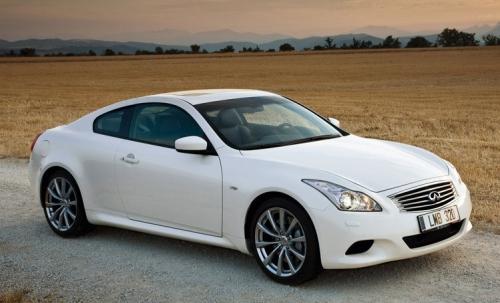 motori,auto,infiniti,g37,g37 coupe,infiniti g37,infiniti g37 coupe,auto di lusso,auto sportiva,velocita,prestazioni,motorizzazioni,allestimenti,prezzo,consumi,