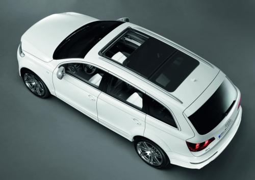motori,auto,audi,q7,audi q7,suv,velocita,prestazioni,motorizzazioni,allestimenti,prezzo,consumi,emissioni,