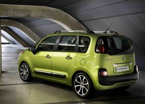 motori,auto,citroen,c3,citroen c3,c3 picasso,citroen c3 picasso,auto familiare,monovolume,velocita,prestazioni,prezzo,consumi,allestimenti,motorizzazioni,